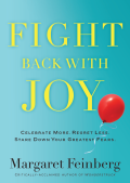 Fight Back with Joy Lyme Disease